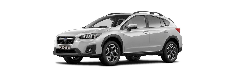 Subaru VX Offers