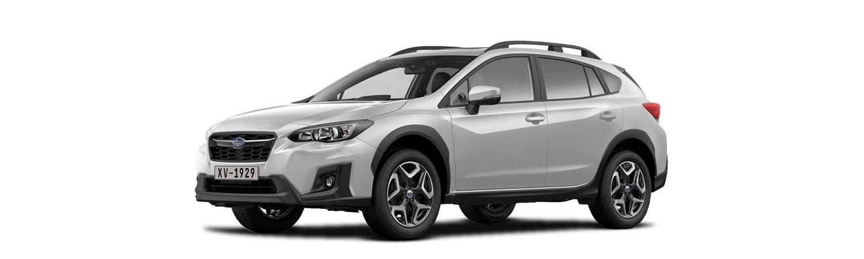 Subaru XVOffers