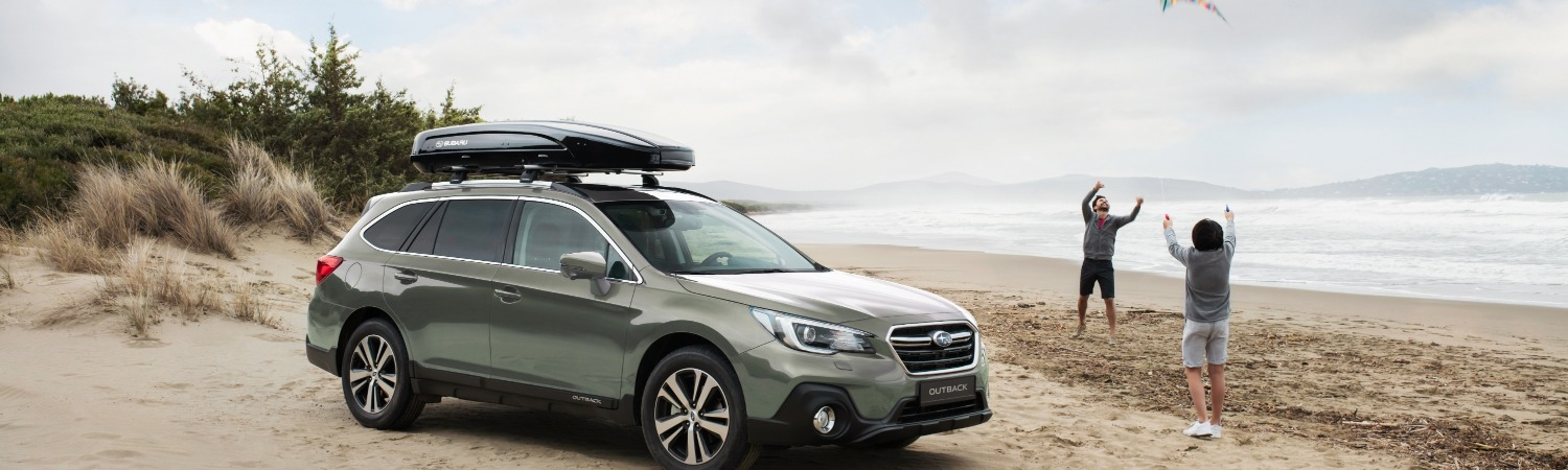 The New Outback