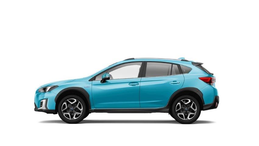 Brand New Subaru XV