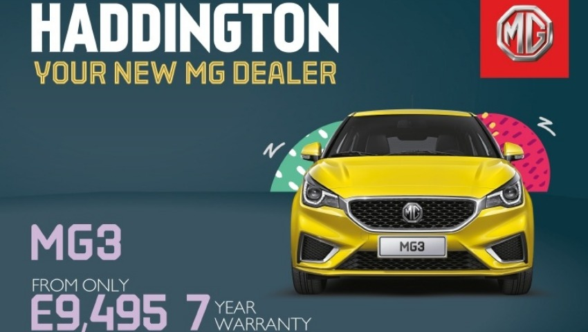 MG3 PCP OFFERS